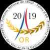 Académie des Vins et de la Gastronomie Française Palme d'Or
