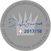 Concours DistiSuisse médaille d'argent
