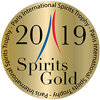 Paris International Spirits Trophy médaille d'OR