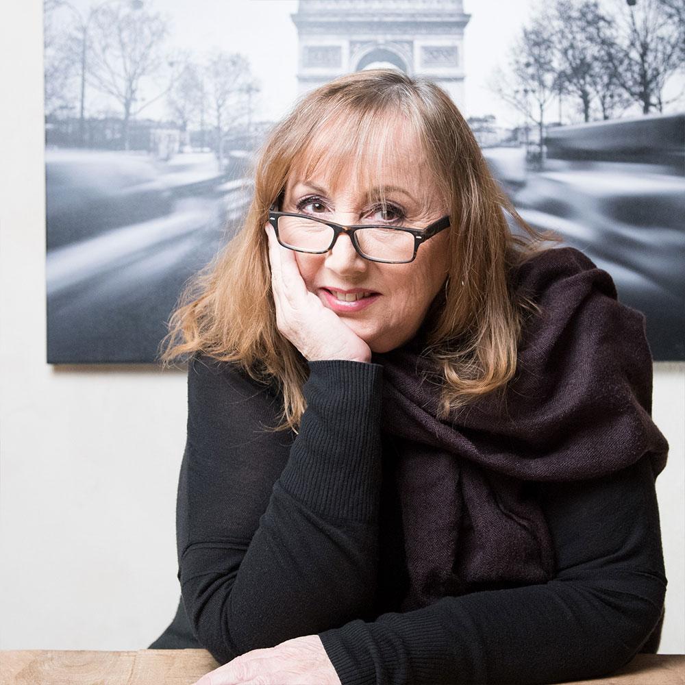 Larusée Danièle Candaux