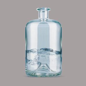 Carafe à eau 75cl Larusée